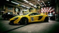 Liberty Walk Widebody McLaren 650S Tuning 1 190x107 Fotostory: Knallgelb   Liberty Walk Widebody McLaren 650S