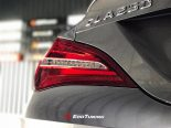 Mercedes CLA250 Tuning A45 AMG Style 10 155x116 Dezent anders   Mercedes CLA250 vom Tuner EDO Tuning