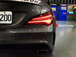 Mercedes CLA250 Tuning A45 AMG Style 11 155x116 Dezent anders   Mercedes CLA250 vom Tuner EDO Tuning