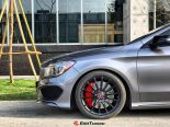 Mercedes CLA250 Tuning A45 AMG Style 2 155x116 Dezent anders   Mercedes CLA250 vom Tuner EDO Tuning