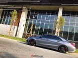 Mercedes CLA250 Tuning A45 AMG Style 27 155x116 Dezent anders   Mercedes CLA250 vom Tuner EDO Tuning