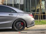 Mercedes CLA250 Tuning A45 AMG Style 3 155x116 Dezent anders   Mercedes CLA250 vom Tuner EDO Tuning