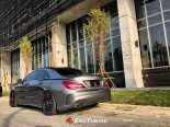 Mercedes CLA250 Tuning A45 AMG Style 4 155x116 Dezent anders   Mercedes CLA250 vom Tuner EDO Tuning