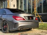 Mercedes CLA250 Tuning A45 AMG Style 6 155x116 Dezent anders   Mercedes CLA250 vom Tuner EDO Tuning