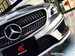 Mercedes CLA250 Tuning A45 AMG Style 7 155x116 Dezent anders   Mercedes CLA250 vom Tuner EDO Tuning