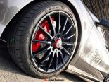 Mercedes CLA250 Tuning A45 AMG Style 8 155x116 Dezent anders   Mercedes CLA250 vom Tuner EDO Tuning
