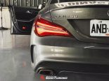 Mercedes CLA250 Tuning A45 AMG Style 9 155x116 Dezent anders   Mercedes CLA250 vom Tuner EDO Tuning