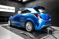 Opel Corsa OPC 1.6 Turbo chiptuning 1 190x127 Opel Corsa OPC 1.6 Turbo mit 218PS & 284NM by Mcchip