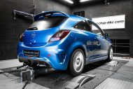 Opel Corsa OPC 1.6 Turbo chiptuning 3 190x127 Opel Corsa OPC 1.6 Turbo mit 218PS & 284NM by Mcchip