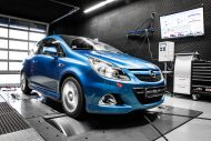 Opel Corsa OPC 1.6 Turbo chiptuning 4 190x127 Opel Corsa OPC 1.6 Turbo mit 218PS & 284NM by Mcchip