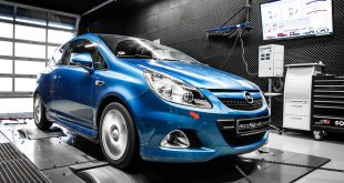 Opel Corsa OPC 1.6 Turbo chiptuning 4 310x165 Deutlich   VW Golf 7 GTI Clubsport mit 475PS & 510NM by Mcchip