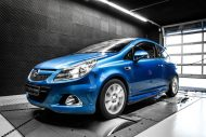 Opel Corsa OPC 1.6 Turbo chiptuning 5 190x127 Opel Corsa OPC 1.6 Turbo mit 218PS & 284NM by Mcchip