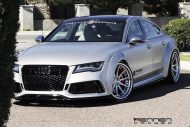 PD700R Widebody Audi A7 S7 Rennen Forged R60 Tuning 1 190x127 PD700R Widebody Audi A7 S7 Tuning by Creative Bespoke