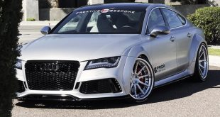 PD700R Widebody Audi A7 S7 Rennen Forged R60 Tuning 1 310x165 Völlig irre   Creative Bespoke Widebody Ford Mustang Cabrio