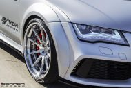 PD700R Widebody Audi A7 S7 Rennen Forged R60 Tuning 6 190x127 PD700R Widebody Audi A7 S7 Tuning by Creative Bespoke