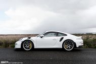 Porsche 911 991 GT3 RS BBS Tuning 10 190x127 BBS Alufelgen & BBi Parts am Porsche 911 (991) GT3 RS