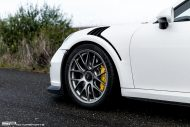 Porsche 911 991 GT3 RS BBS Tuning 4 190x127 BBS Alufelgen & BBi Parts am Porsche 911 (991) GT3 RS