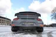 Porsche 911 Turbo S DOWNFORCE II Moshammer 2017 Tuning 3 190x127 Porsche 911 Turbo S als DOWNFORCE II by Moshammer