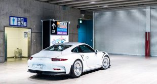 Porsche 991 911 GT3 RS tuning clean 310x165 Krasse Optik   Porsche 911 (991) GT3 RS im Martini Style
