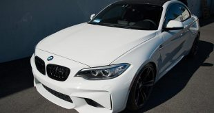 RKP Composites Dach BMW M2 F87 EAS 5 310x165 BMW 435i (F36) Gran Coupe mit Dinan & M Performance Parts