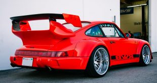 RWB Porsche 911 972 Turbo CCW Classic 3PC Tuning 310x165 DP Motorsport Porsche 911 (964)   THE SPEEDY IRISHMAN