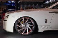 Rolls Royce Dawn Bodykit Forgiato Wheels Tuning 1 190x127 Rolls Royce Dawn mit Bodykit und auf Forgiato Wheels Alu's