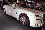 Rolls Royce Dawn Bodykit Forgiato Wheels Tuning 3 190x127 Rolls Royce Dawn mit Bodykit und auf Forgiato Wheels Alu's
