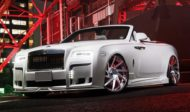 Rolls Royce Dawn Wald Bodykit Forgiato Wheels 13 190x112 Rolls Royce Dawn mit Bodykit und auf Forgiato Wheels Alu's