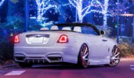 Rolls Royce Dawn Wald Bodykit Forgiato Wheels 14 190x111 Rolls Royce Dawn mit Bodykit und auf Forgiato Wheels Alu's
