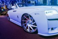 Rolls Royce Dawn Wald Bodykit Forgiato Wheels 7 190x127 Rolls Royce Dawn mit Bodykit und auf Forgiato Wheels Alu's