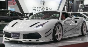 Rowen International Bodykit Ferrari 488 GTB Tuning 2 310x165 Fertig  >Rowen International Bodykit am Ferrari 488 GTB