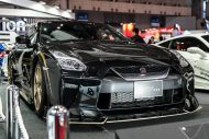 Rowen International Widebody Kit Tuning 2017 Nissan GT R 3 190x127 Rowen International Nissan R35 GT R Modell 2017 Bodykit