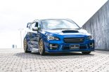 Rowen international Bodykit Subaru WRX STI 2017 Tuning 1 1 155x103 Rowen International Bodykit am Subaru WRX STi