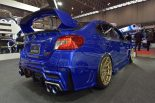 Rowen international Bodykit Subaru WRX STI 2017 Tuning 15 155x103 Rowen International Bodykit am Subaru WRX STi