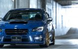Rowen international Bodykit Subaru WRX STI 2017 Tuning 4 1 155x97 Rowen International Bodykit am Subaru WRX STi