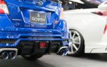 Rowen international Bodykit Subaru WRX STI 2017 Tuning 4 155x97 Rowen International Bodykit am Subaru WRX STi