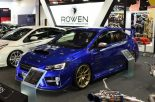 Rowen international Subaru WRX STI 2017 Tuning Bodykit 12 155x102 Rowen International Bodykit am Subaru WRX STi