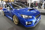 Rowen international Subaru WRX STI 2017 Tuning Bodykit 13 155x103 Rowen International Bodykit am Subaru WRX STi