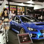 Rowen international Subaru WRX STI 2017 Tuning Bodykit 2 155x155 Rowen International Bodykit am Subaru WRX STi
