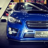 Rowen international Subaru WRX STI 2017 Tuning Bodykit 3 155x155 Rowen International Bodykit am Subaru WRX STi