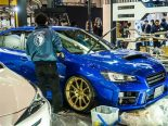 Rowen international Subaru WRX STI 2017 Tuning Bodykit 4 155x116 Rowen International Bodykit am Subaru WRX STi