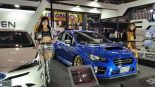 Rowen international Subaru WRX STI 2017 Tuning Bodykit 7 155x87 Rowen International Bodykit am Subaru WRX STi
