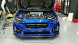 Rowen international Subaru WRX STI 2017 Tuning Bodykit 9 155x87 Rowen International Bodykit am Subaru WRX STi