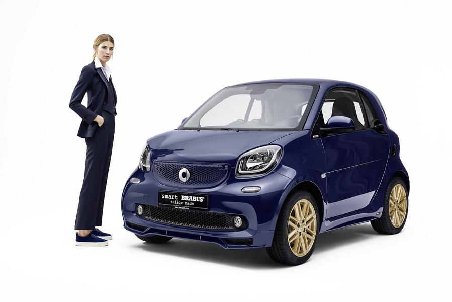 Smart Tailor Made Veronkia Heilbrunner Tuning 2017 3 Reveal the Iconic You!  ></noscript><img class=