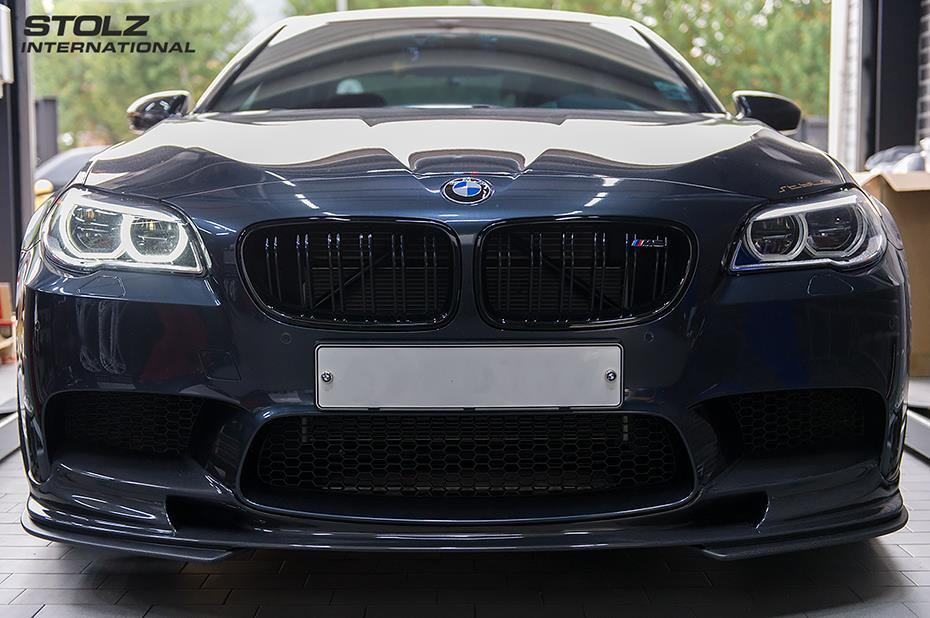 Stolz International BMW M5 F10 3D Design Carbon Bodykit Tuning 1 Stolz International BMW M5 F10 mit 3D Design Carbon Bodykit