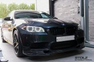 Stolz International BMW M5 F10 3D Design Carbon Bodykit Tuning 2 190x126 Stolz International BMW M5 F10 mit 3D Design Carbon Bodykit