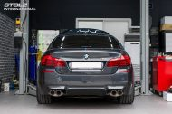 Stolz International BMW M5 F10 3D Design Carbon Bodykit Tuning 4 190x126 Stolz International BMW M5 F10 mit 3D Design Carbon Bodykit