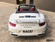 Techart Porsche 911 991.2 Turbo S RACE SOUTH AFRICA Tuning 6 190x143 Techart Porsche 911 (991.2) Turbo S by RACE! SOUTH AFRICA