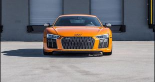 Underground Racing Audi R8 V10 Plus Tuning 1 310x165 Krasser Underground Racing Audi R8 V10 Plus mit +1.500PS
