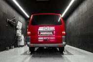 VW T5 1.9 TDI PD Chiptuning 4 190x127 VW T5 1.9 TDI PD with 117PS & 254NM by Mcchip DKR